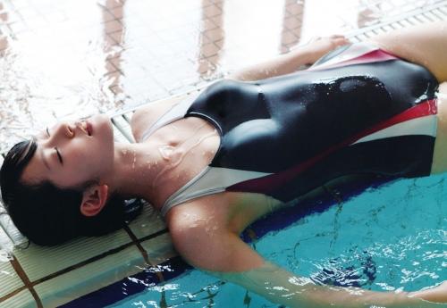 【三次】見ているだけでヤリたくなる水着姿の女の子のエロ画像part6・19枚目
