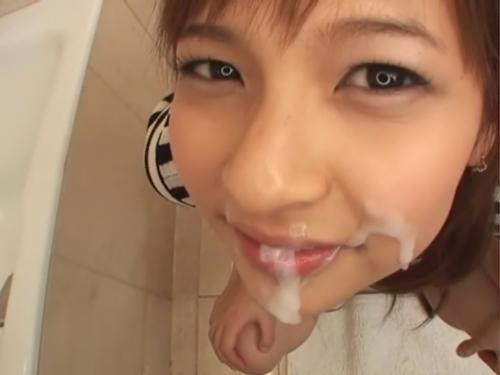 【三次】顔射されちゃった女の子のエロ画像part2・21枚目