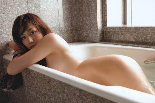 【三次】入浴中の女の子のエロ画像part2・25枚目