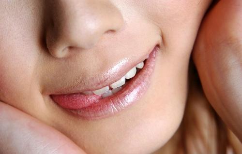 【三次】舌を出してる女の子のエロ画像・27枚目