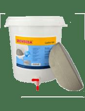 Cuve de filtration en plastique 30L Brewferm
