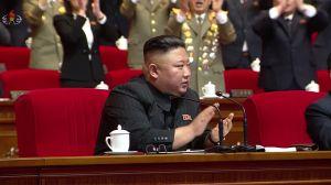 김정은 당 사무 총장 선출 … 승진 명단 제외