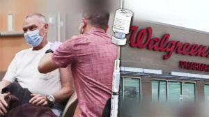미국 약국에서 예약없이 '누구나 예방 접종'남아있는 백신