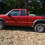 Zr2 S10 4x4 Cars For Sale