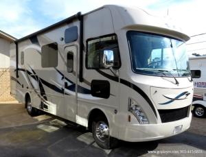 Ford Super Duty F 53 Motorhome RVs for sale
