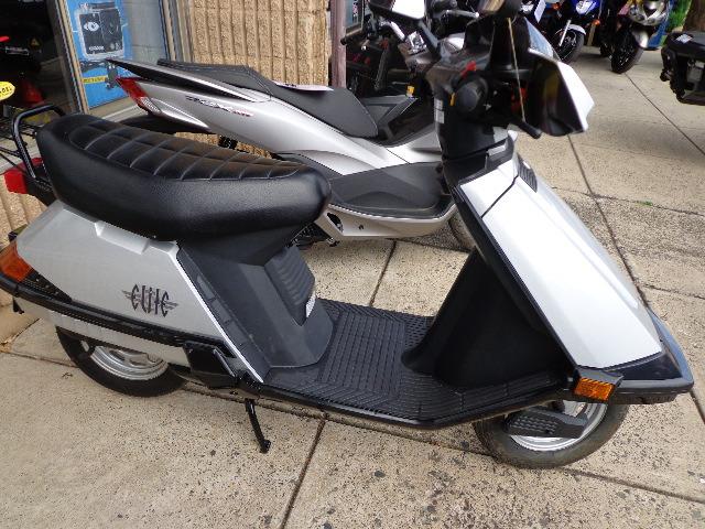 150 Elite 1985 Scooter Honda