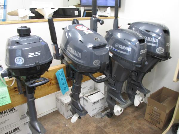 Sale 30 Outboard Yamaha