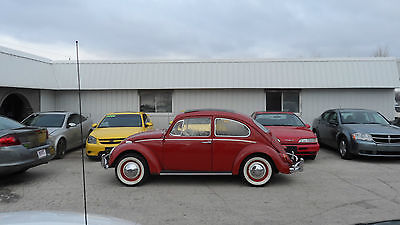 Volkswagen cars for sale in Iowa 1965 Volkswagen Beetle   Classic 2D Sedan 1965 Volkswagen Beetle Rare  Sliding Sun Roof Runs and