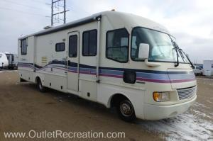 Fleetwood Southwind 33 rvs for sale