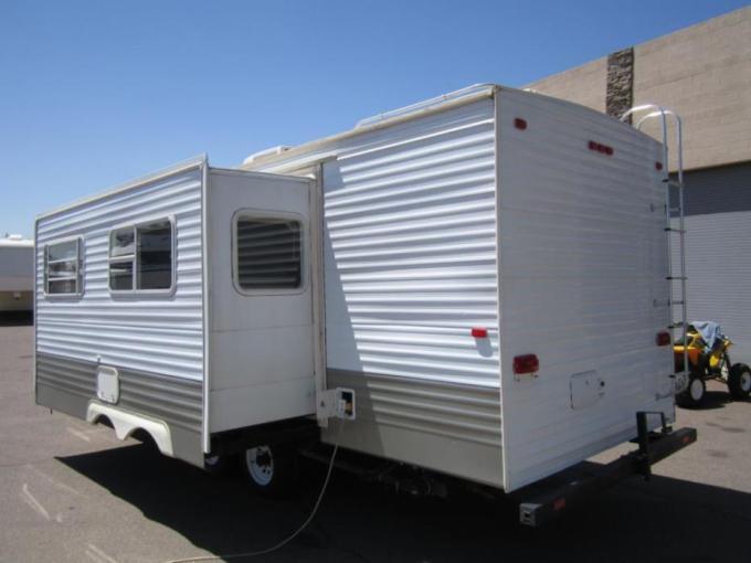 Aljo travel trailer manual