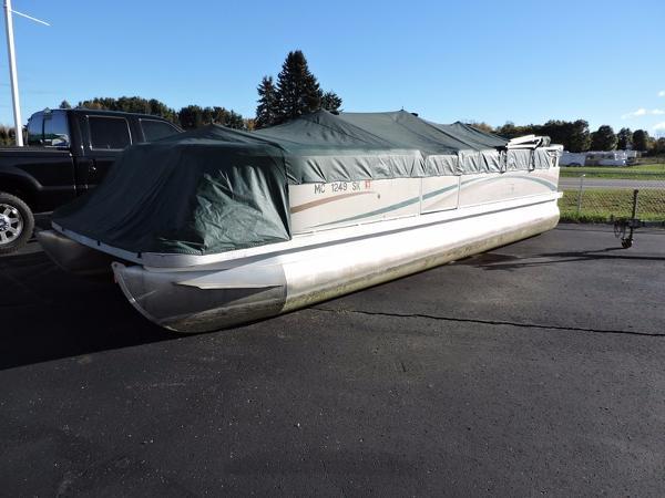 Bennington 2575rl Boats For Sale