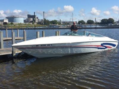 Baja Islander Boats for sale