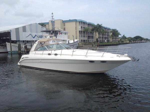 Sea Ray 410 Express Cruiser Boats For Sale