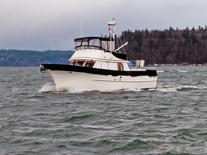 Albin Boats For Sale In Seattle Washington
