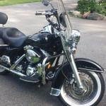 Harley Road King Classic Motorcycles For Sale In Massachusetts
