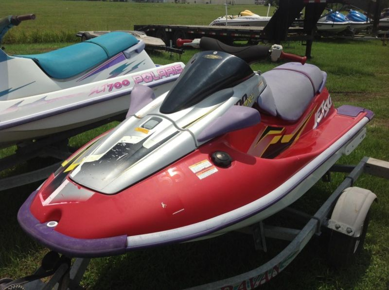 1996 Jet Ski Boats For Sale