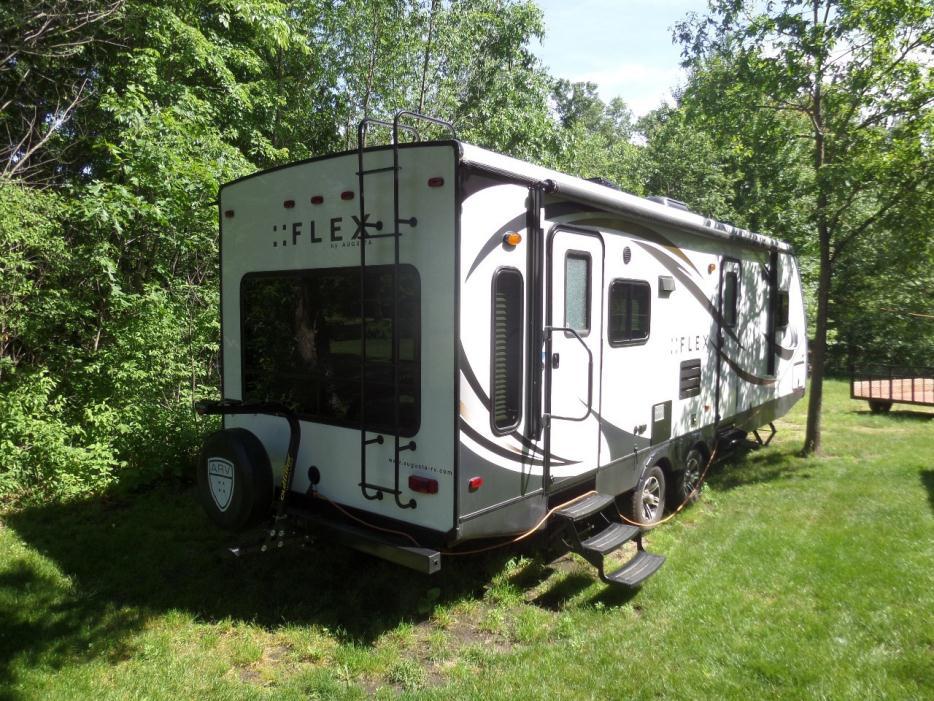 Augusta Rvs For Sale In Nekoosa, Wisconsin