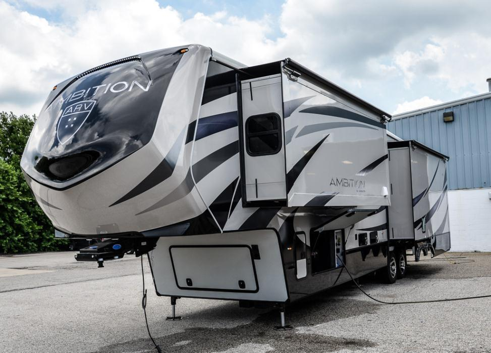 Augusta Rv Rvs For Sale In Indiana