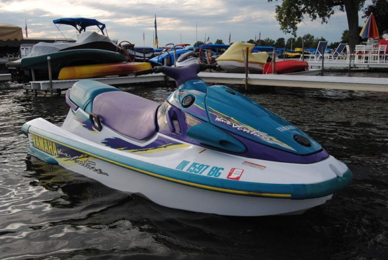 Yamaha Wave Venture Boats For Sale