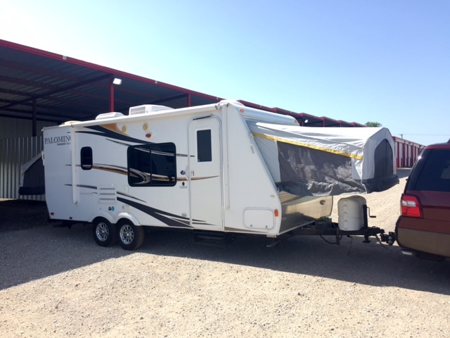 Palomino Stampede Rvs For Sale