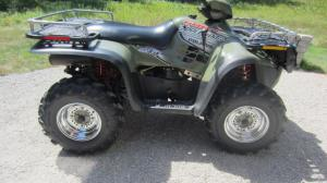 Polaris Sportsman 600 motorcycles for sale in Michigan