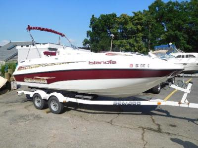 Sea Doo Islandia 22 boats for sale in Virginia