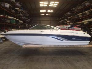 Chaparral Ssi 196 boats for sale in North Carolina