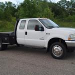 Flatbed Truck For Sale In Dassel Minnesota