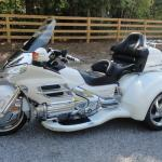 Honda Shadow Aero Sidecar Motorcycles For Sale