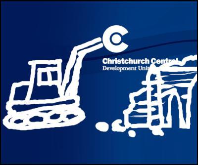 ccdu, christchurch central development unit, demolition, earthquake, reconstruction, canterbury
