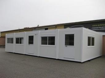 bureau modulaire occasion toutes les annonces de bureau modulaire occasion a vendre