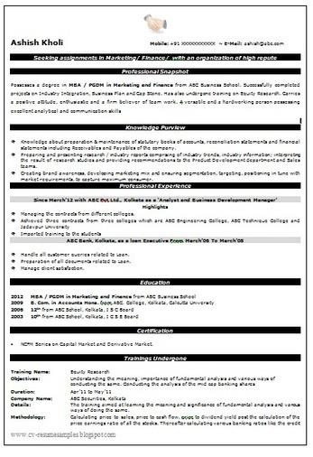 finance resume format resume sample cfo finance executive resume
