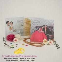 Contoh Undangan Pernikahan Kristen Protestan Kart In Undangan