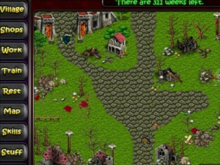 RPG Games   Armor Games free flash rpg games