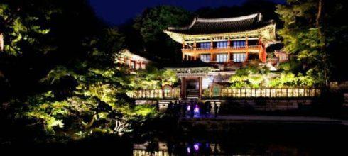 2014昌德宮夜光紀行-伴隨著月色來欣賞美麗的昌德宮