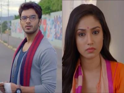 Ek Deewana Tha: One more murder creating havoc Vyom put blame over Sadhvi(Future story)
