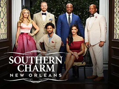 Image result for southern charm new orleans