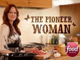 Image result for pioneer woman show