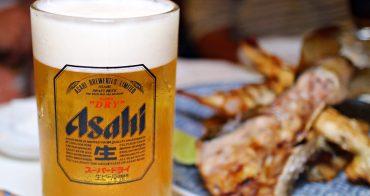 琥珀心 在一中街巷弄內遇見濃重日本風居酒屋 無菜單料理一不小心就客滿