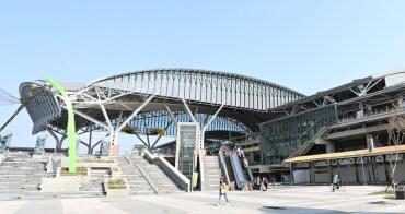 大車站計畫與三井Lalaport均就位 台中東區房市蓄勢待發