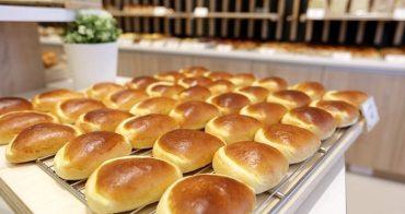 台中   品麵包  50多種慢活發酵完熟吐司 保水柔軟吃的到原始麥香 台中最早起的日系麵包店