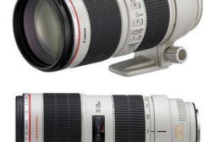 鏡頭名詞解釋APS-C EF、EF-S、L USM AF、AF-S、ED、VR  DXEX HSM