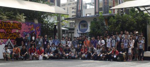 【台灣Photo Walk】Flickr台中場-帶著相機玩街拍-WuShin街頭攝影速記日誌