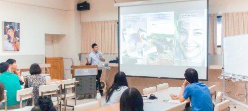 【攝影影像教育訓練課程】手機攝影好好玩 臺北市立圖書館內訓講師:吳鑫