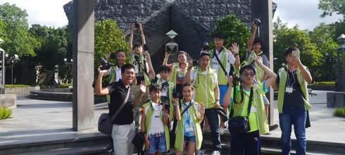 【青少年攝影工作坊】攝影好好玩Day1台北市青少年發展處 講師:吳鑫
