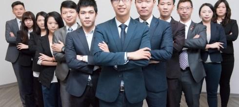 【企業團體形象照攝影】遠雄人壽集團企業團體形象照攝影拍攝專案