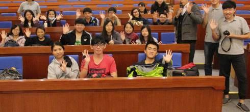 【大學時間管理講座】元培醫事科技大學青年領袖社 講師:吳鑫