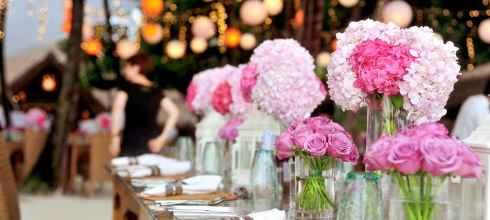 婚宴場地挑選重點分析比較的六大內容項目