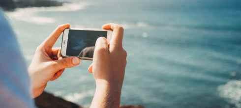 【手機拍片短片創作班】台北場假日一日班 第2期手機拍片好好玩 (已額滿)