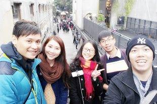 【用手機拍女友攝影班】男友必學手機攝影公開班課程 講師:吳鑫